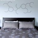 Curve Mod Wall Graphics